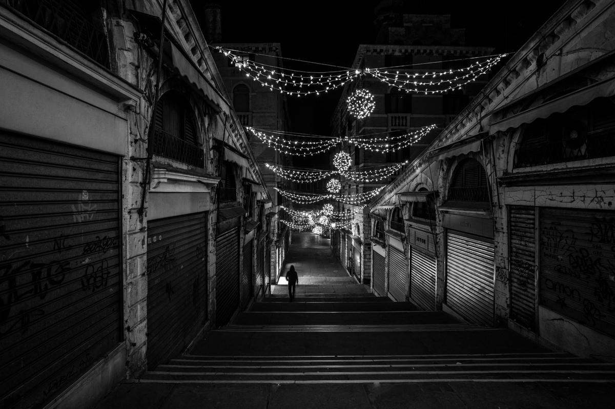 solitudine©foto di Ivano Mercanzin