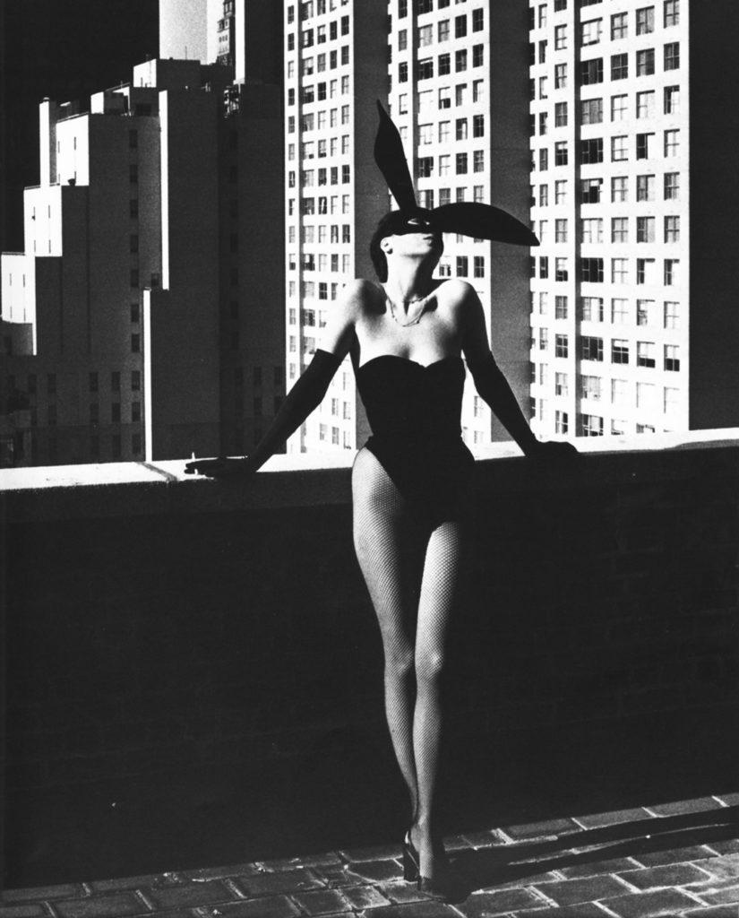 Elsa Peretti playboy 1975